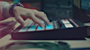 A Short Course In Massive Chord Creation