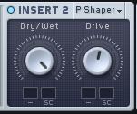 bass p shaper