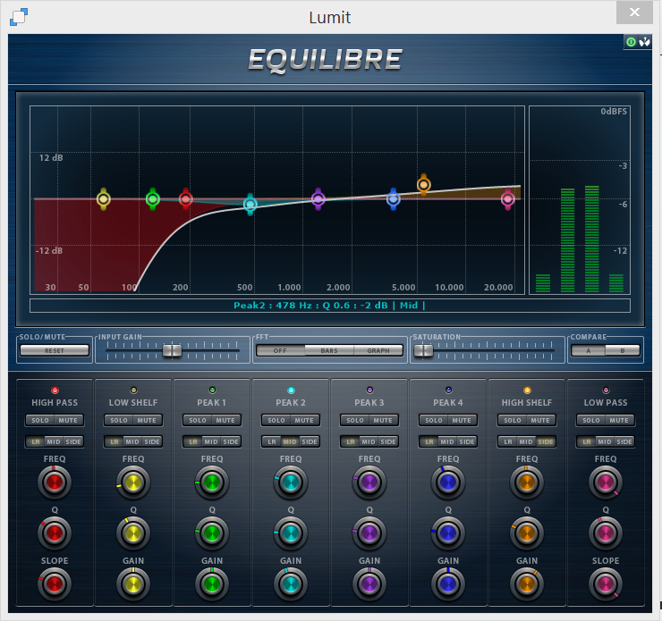 effects eq