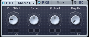 Transition FX - White Noise- FX1