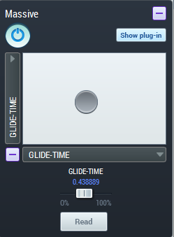 Dutch House - Lumit - Glide time 1