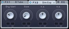 Modern Leads - Massive - DimExp