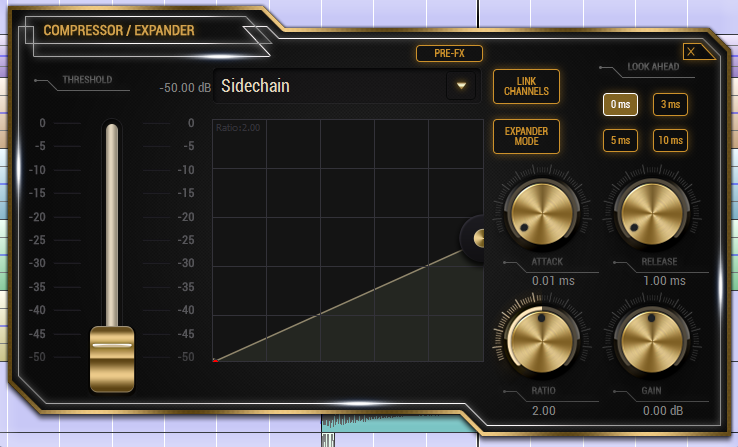 Top Mistakes - Sidechain Compressor