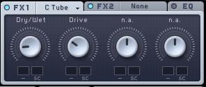 Big Room - Bass - Fx