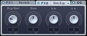 Big Room - Lead - Dimension Expander