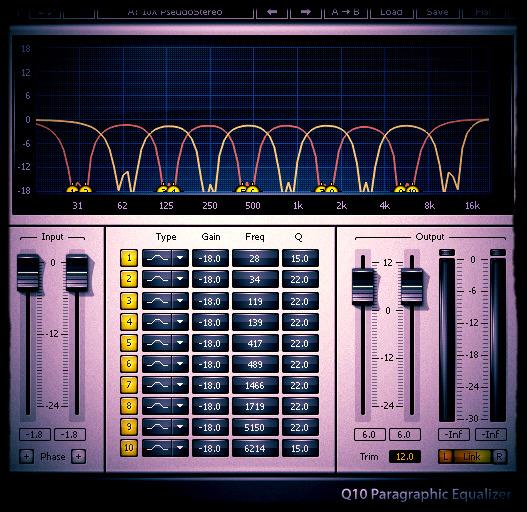 Pseudo Stereo Techniques