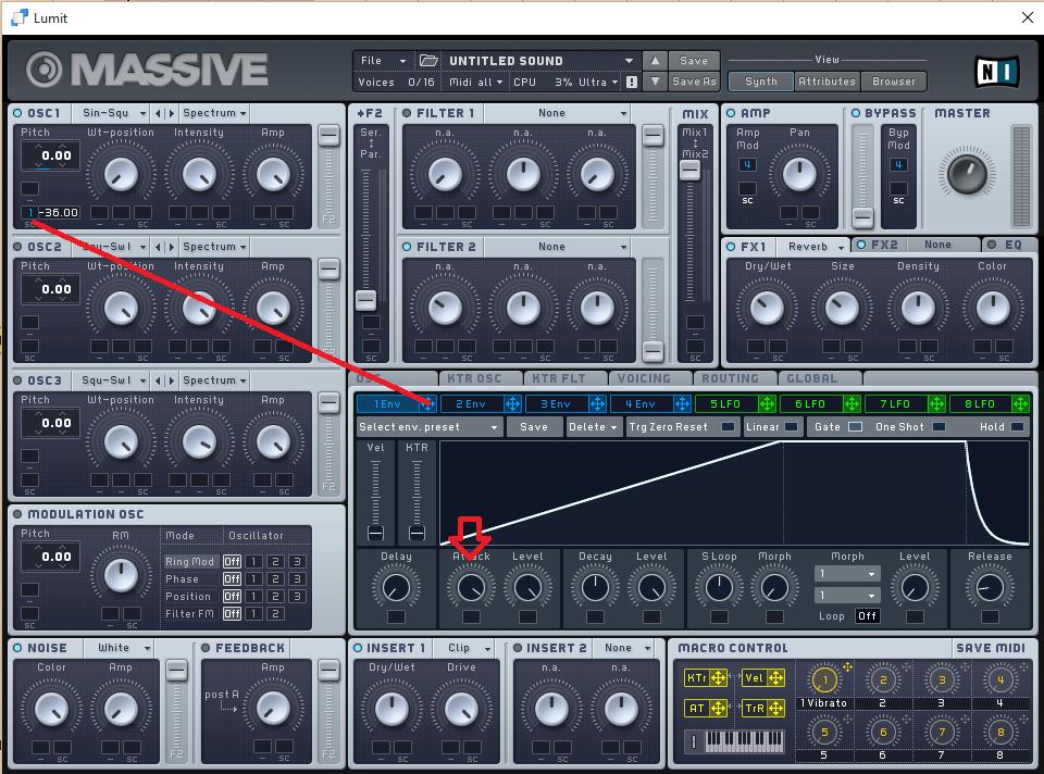 Learn How to Make Sub-Bass Drop Effects - SoundBridge