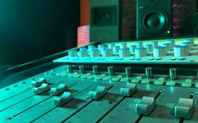 Useful Tips for Mixing Kick and Bass