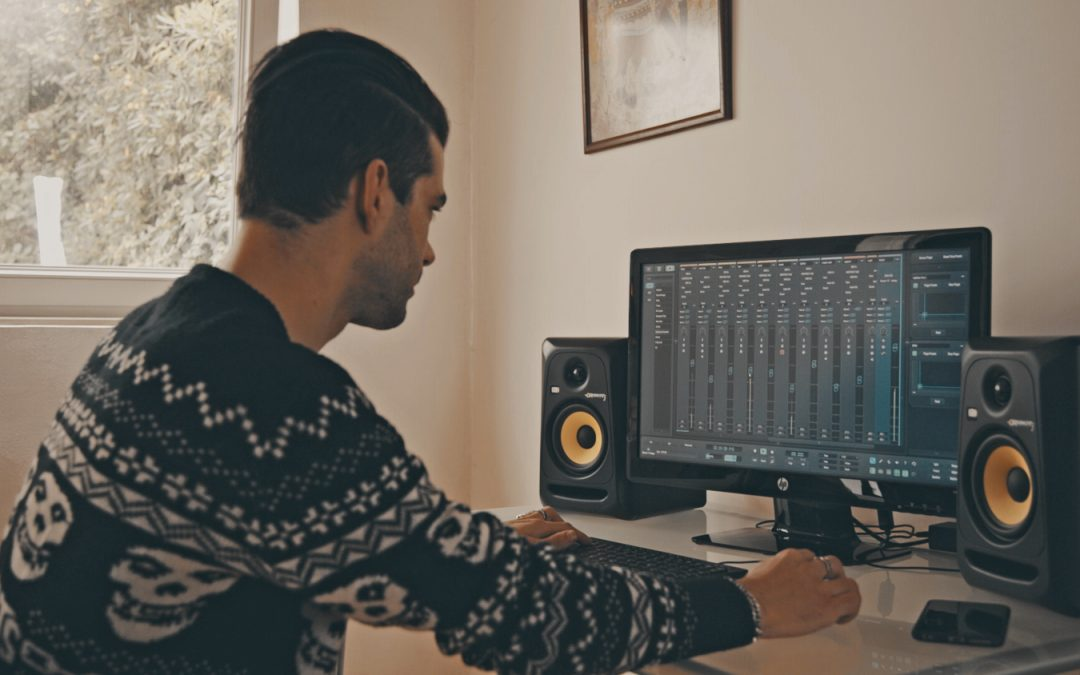 4 Tips on How to Effectively Use Saturation in Your Mix