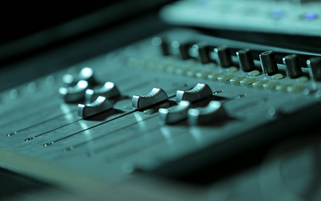 5 Tips to Improve Your Mixing Skills