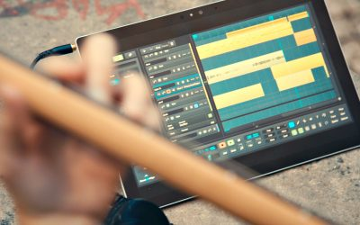 4 Alternative Tips for Making Realistic Virtual Strings