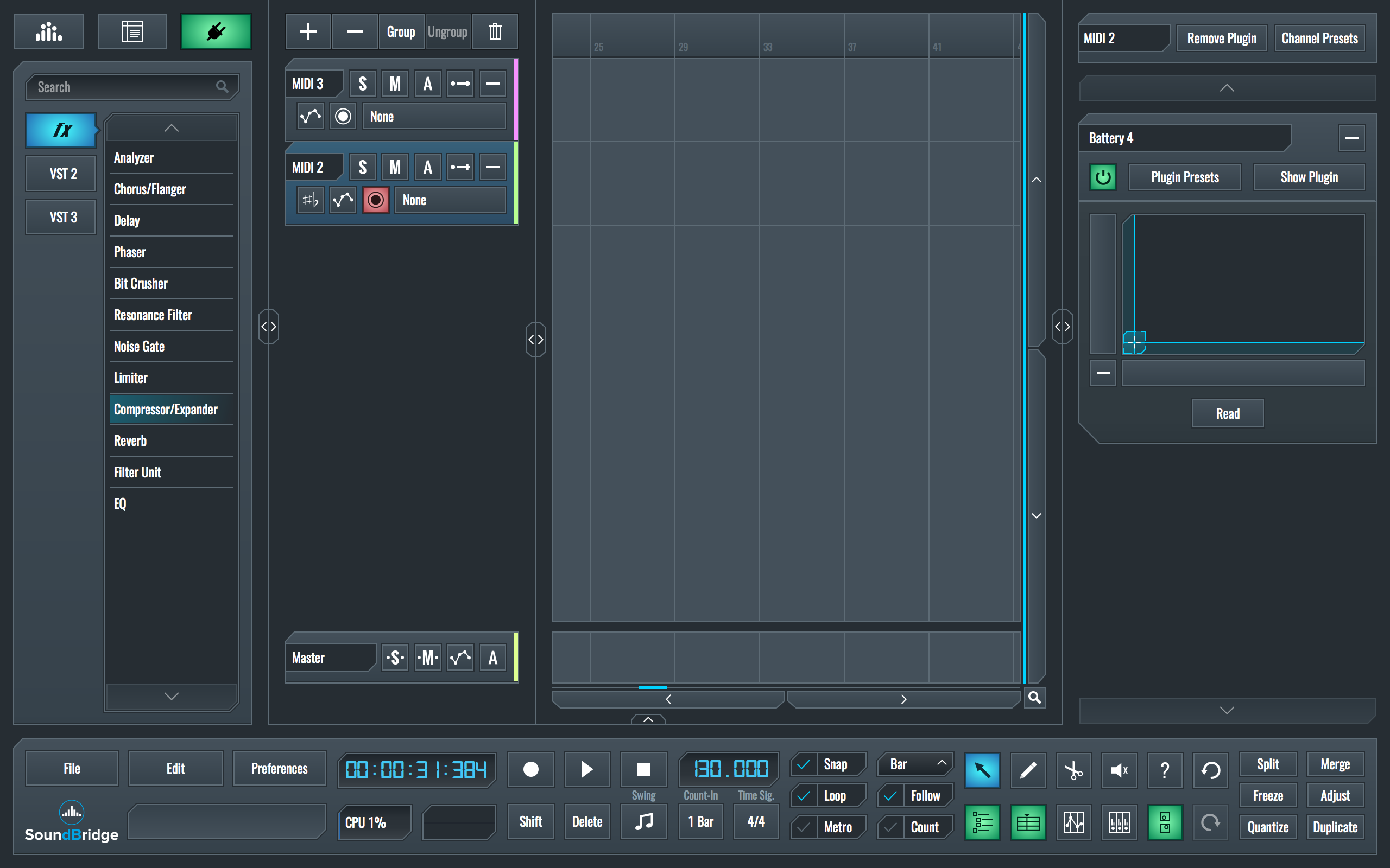 Image Result For Quantize Vst