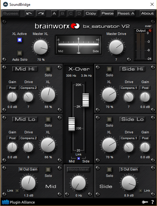 Brighten Your Instruments with a Saturator Plugin - SoundBridge