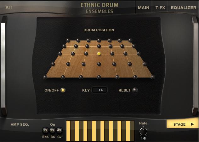 Create Epic Drums with Ethnic Drum Ensembles - SoundBridge