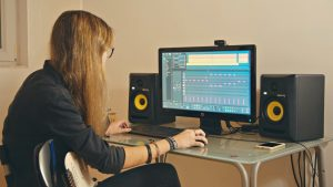 Prepare Your Song for the Mastering Process