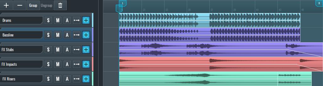 Make an Awesome Psytrance Sequence in Massive - SoundBridge