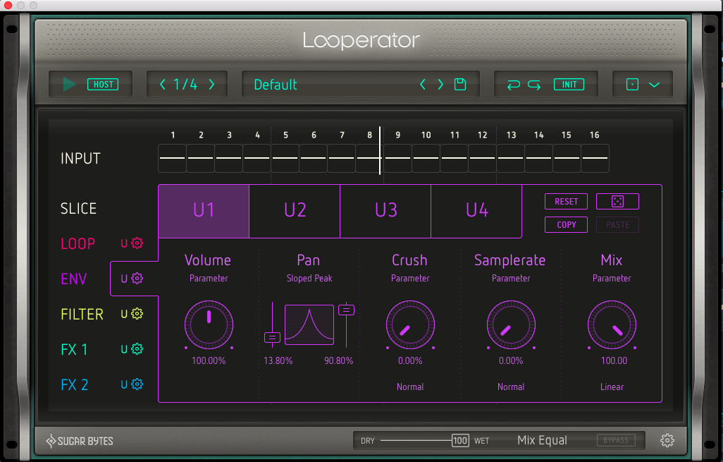 Altering Sounds with Looperator by Sugar Bytes - SoundBridge