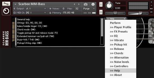Realistic Bass Guitar (Part 1) - SoundBridge