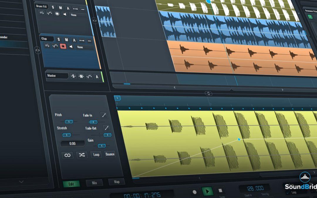 SoundBridge Widgets: Preferences – Part 1