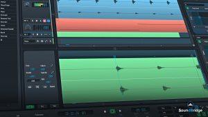 SoundBridge Widgets: Edit Windows - Part 1