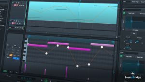 SoundBridge Widgets_ MIDI Mapping