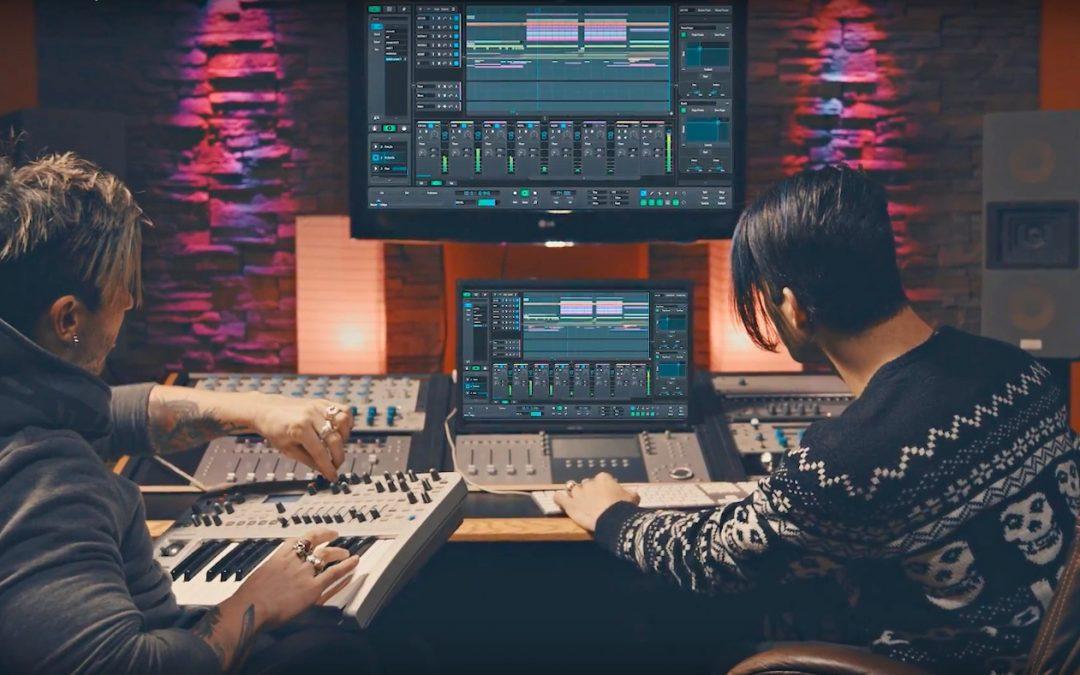 SoundBridge Academy Exclusive Interview: WeMakeDanceMusic.com