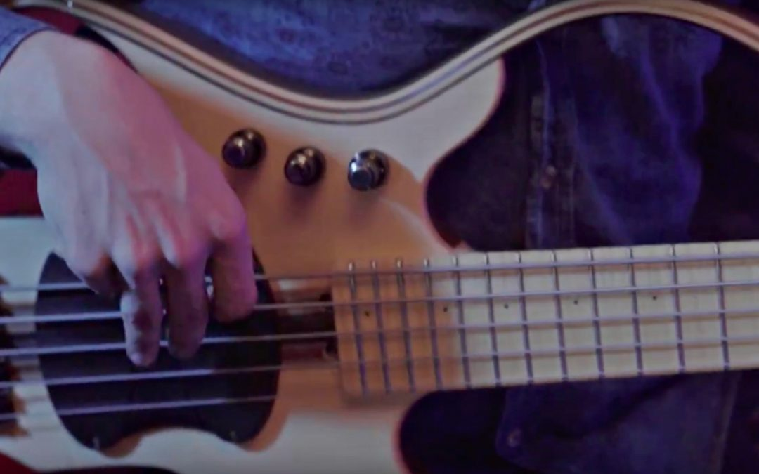 Produce a Live Bass Sound (Part 1)