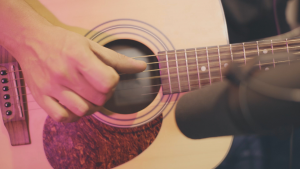 Get Realistic Sound of an Acoustic Guitar (Part 1)