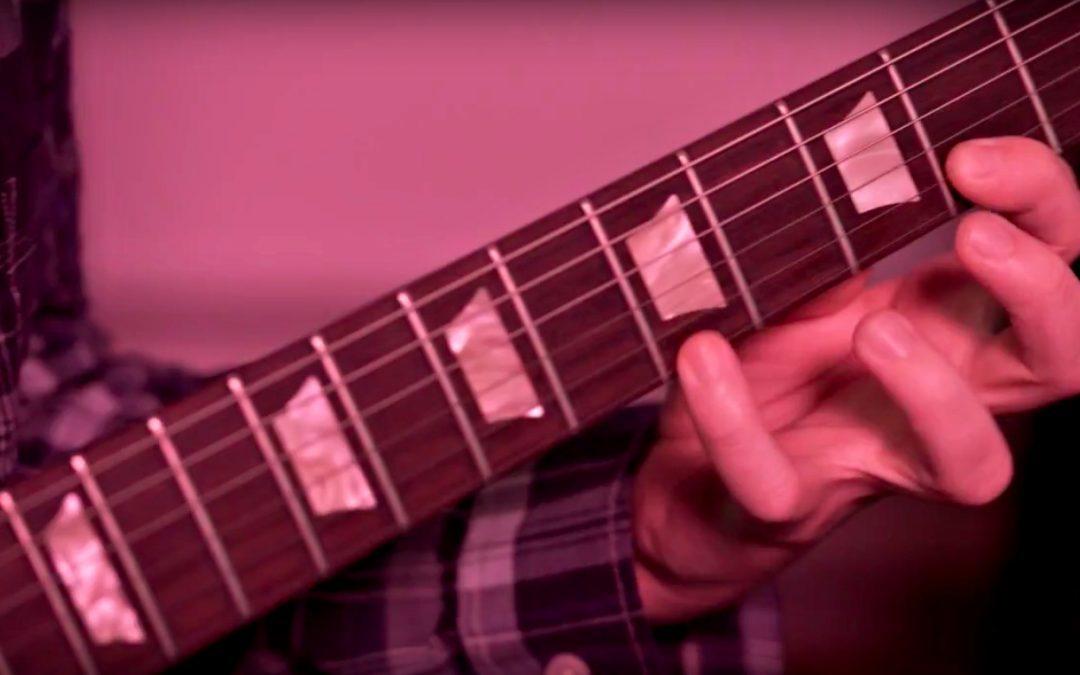 Get a Realistic Acoustic Guitar Sound (Part 2)