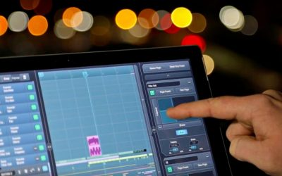 Make an Effective Psy-Trance Vocal Buildup