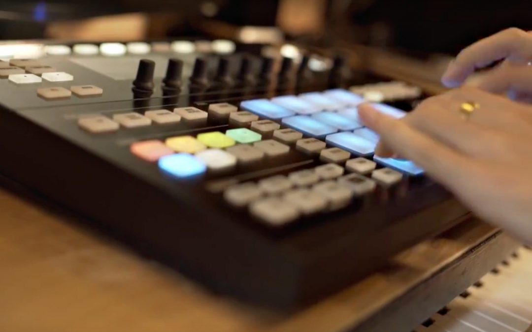Create Your Own Hi-Hat Sequence