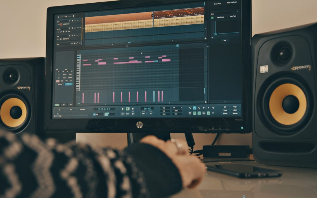 Studio Monitors – 5 Essential Tips For Choosing The Right One